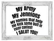 MY JENNIONS