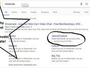 Streamates most searched girl
