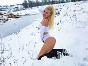 My winter shooting